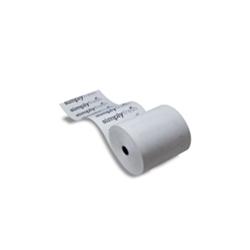 invoice paper uk stock card reader TILL ROLL 80mm  80mm THERMAL ROLL