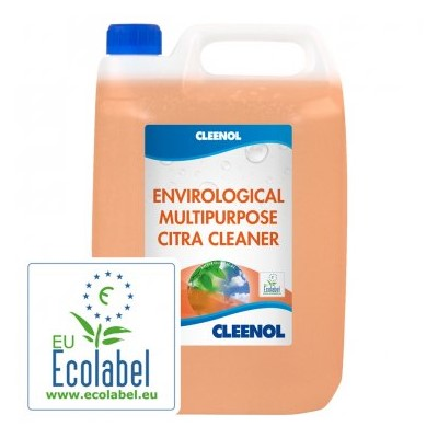Envirological Multipurpose Citra cleaner
